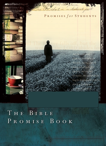 Bible Promise Book For Students NLV Gift ebook by Barbour Publishing