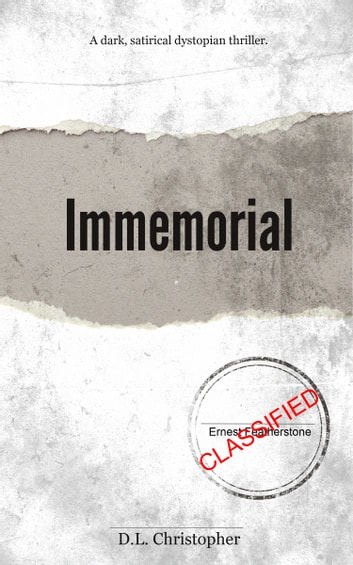 Immemorial ebook by D.L. Christopher