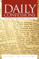 Daily Confessions ebook by Irene Williams