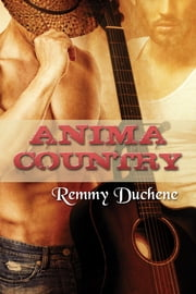 Anima country ebook by Remmy Duchene, Emanuela Cardarelli