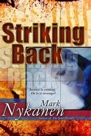 Striking Back ebook by Mark Nykanen