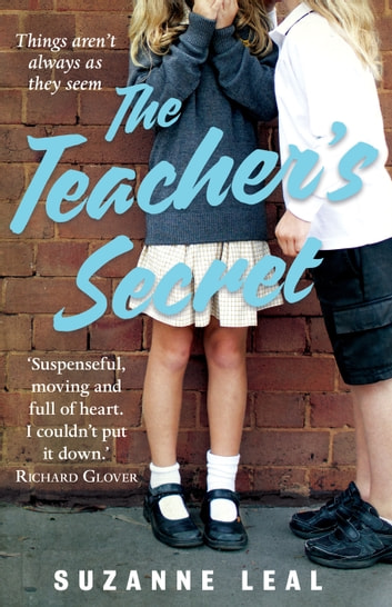 The Teacher's Secret ebook by Suzanne Leal