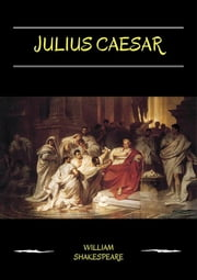 Julius Caesar ebook by William Shakespeare,William Shakespeare,William Shakespeare