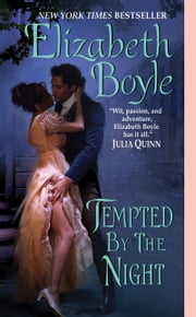 Tempted By the Night ebook by Elizabeth Boyle