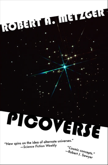 Picoverse ebook by Robert A. Metzger