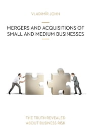 MERGERS AND ACQUSITIONS OF SMALL AND MEDIUM BUSINESSES ebook by Vladimir John