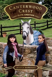 Elite Ambition ebook by Jessica Burkhart