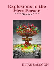 Explosions in the First Person ebook by Elias Sassoon