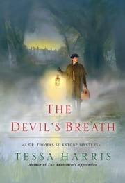 The Devil's Breath ebook by Tessa Harris