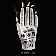 Middlegame audiobook by Seanan McGuire