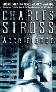 Accelerando ebook by Charles Stross