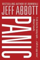 Panic ebook by Jeff Abbott