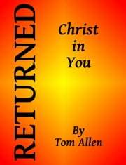Returned ebook by Tom Allen