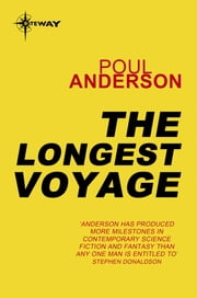 The Longest Voyage ebook by Poul Anderson