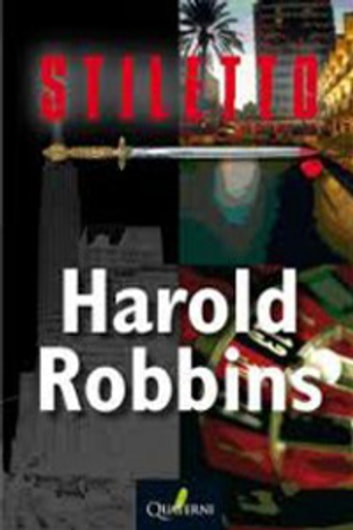 Stiletto ebooks by Harold Robbins