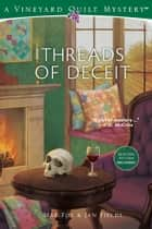 Threads of Deceit ebook by Mae Fox, Jan Fields