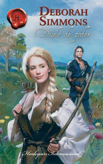 Duelo de poder ebook by Deborah Simmons