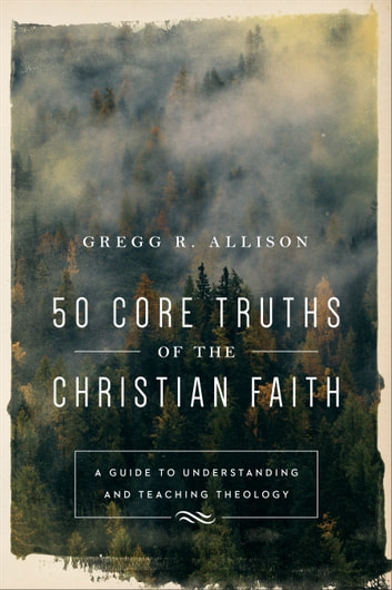 an informative paper on christian faith The baptist faith believes in the precepts of trinity, heaven, and hell religion christian] 1317 words (38 pages) good essays.