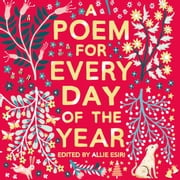 A Poem for Every Day of the Year audiobook by Allie Esiri