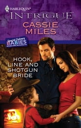Hook, Line and Shotgun Bride ebook by Cassie Miles