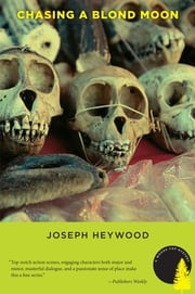 Chasing a Blond Moon - A Woods Cop Mystery ebook by Joseph Heywood