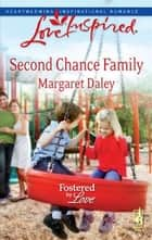 Second Chance Family ebook by Margaret Daley
