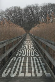 When Words Collide ebook by Scott J. Anderson