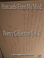 Postcards From My Mind ebook by Christopher Setterlund