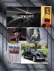 1938s Hollywood Homicide ebook by Jared William Carter