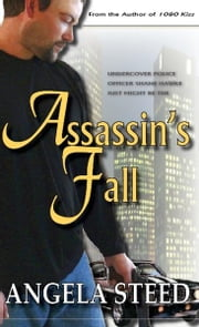 Assassin's Fall ebook by Angela Steed
