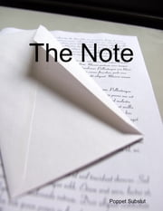 The Note ebook by Poppet Subslut
