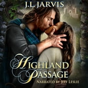 Highland Passage audiobook by J.L. Jarvis