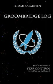 Groombridge Log ebook by Tommi Salminen