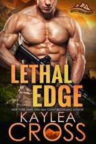 Lethal Edge ebook by Kaylea Cross