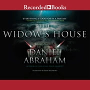 The Widow's House audiobook by Daniel Abraham
