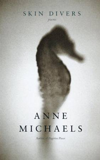 Skin Divers ebook by Anne Michaels