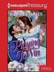 Playing to Win ebook by Laurel Ames