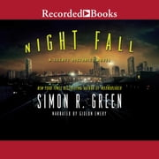 Night Fall audiobook by Simon R. Green