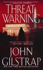 Threat Warning ebook by John Gilstrap