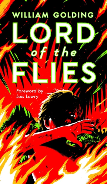 Lord of the Flies ebook by William Golding,Lois Lowry,Jennifer Buehler