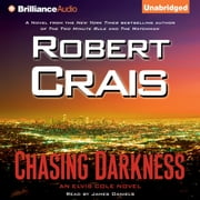 Chasing Darkness audiobook by Robert Crais