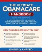 The Ultimate Obamacare Handbook (2015?2016 edition) ebook by Kimberly Amadeo