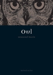 Owl ebook by Desmond Morris