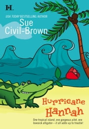 Hurricane Hannah ebook by Sue Civil-Brown