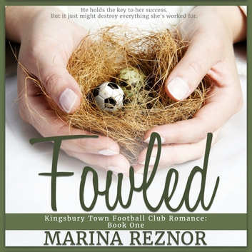 Fowled audiobook by Marina Reznor