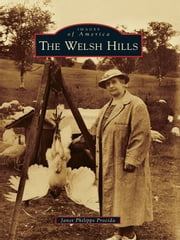 The Welsh Hills ebook by Janet Philipps Procida