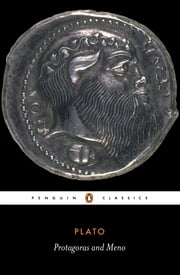 Protagoras and Meno ebook by Plato,Lesley Brown,Adam Beresford