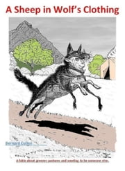 A Sheep in Wolf's Clothing ebook by Barnard Cullen