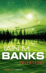 Inversions ebook by Iain M. Banks