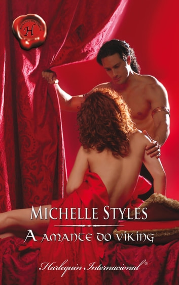 A amante do viking ebook by Michelle Styles